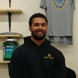 Ben J., Oakland, CA Strength & Conditioning Coach