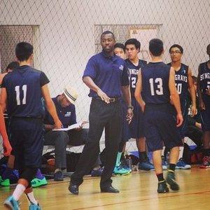 Donte A., Inglewood, CA Basketball Coach