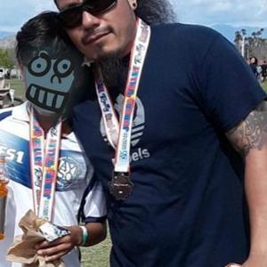 Josue Soto, Riverside, CA Soccer Coach