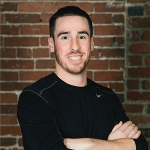 Drew Sifflard, Manchester, NH Fitness Coach