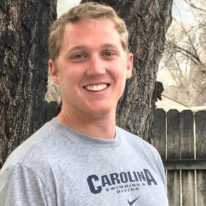 Graham W., Denver, CO Swimming Coach
