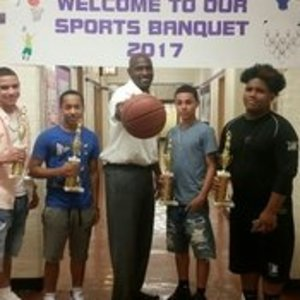Antone M., Fair Lawn, NJ Basketball Coach