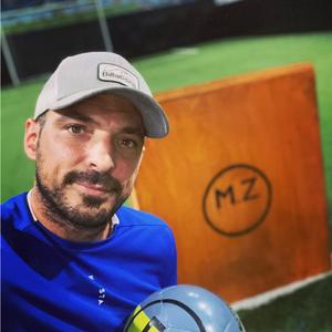 Marco Zaccariotto, Soccer Coach