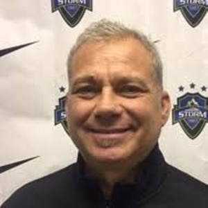 Tommy A., San Francisco, CA Soccer Coach