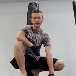 Andrei Kalinine, Miami Beach, FL Martial Arts Coach
