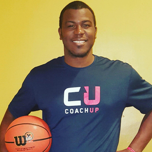 Walter P., Tampa, FL Basketball Coach