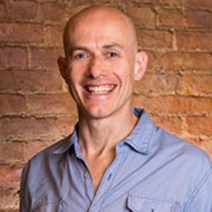 Jared P., New York, NY Yoga Coach