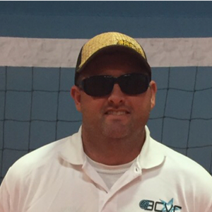 Jesse W., Hermosa Beach, CA Volleyball Coach