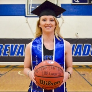 Annalee B., Danville, VA Basketball Coach
