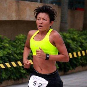 Maggie C., Helotes, TX Running Coach