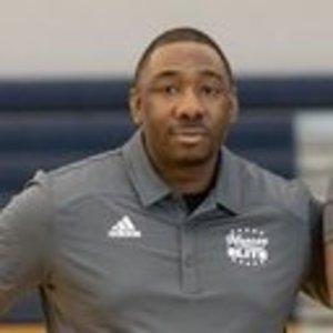 John M., Basketball Coach
