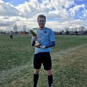 Joshua E., Denver, CO Soccer Coach