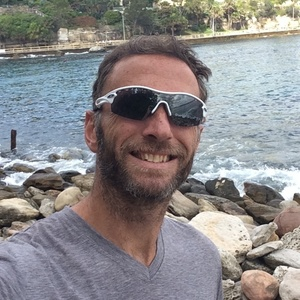 Ryan Doherty, Hermosa Beach, CA Volleyball Coach