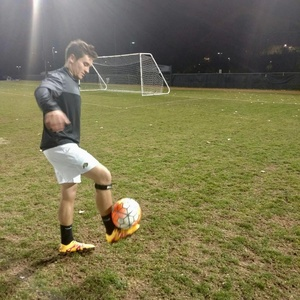 Caiman S., Denver, CO Soccer Coach