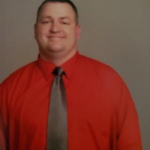 Aaron S., Rome, GA Football Coach