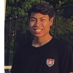 Ryan Austin, Fairfax, VA Soccer Coach