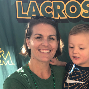 Kate A., Boston, MA Lacrosse Coach