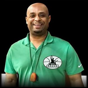 Darryl R., North Brunswick Township, NJ Basketball Coach