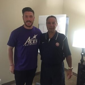 Mike Davis, Los Angeles, CA Soccer Coach