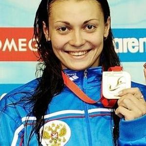 Valentina A., Davie, FL Swimming Coach