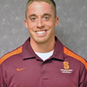 Aaron Ettinger, Selinsgrove, PA Basketball Coach