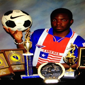 Oluwole S., Burlington, NJ Soccer Coach