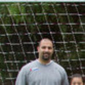 Murad Dibbini, Santa Clarita, CA Soccer Coach