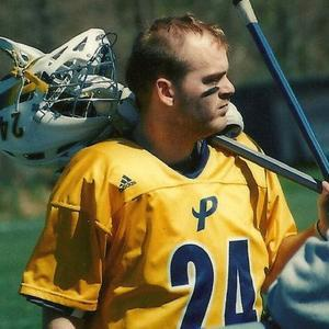 Chris R., Charlotte, NC Lacrosse Coach