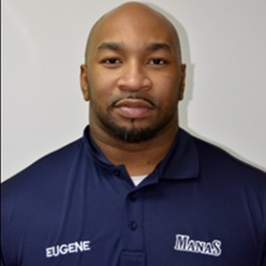Eugene S., Goose Creek, SC Strength & Conditioning Coach
