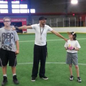 D.B. B., Alpharetta, GA Soccer Coach