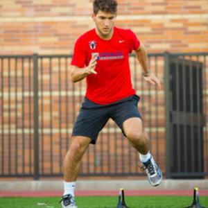 Lorenzo B., Orange, CA Soccer Coach