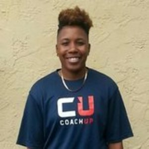 Mercedes Fox-Griffin, Peoria, AZ Basketball Coach