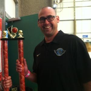 Shane M., Santee, CA Basketball Coach