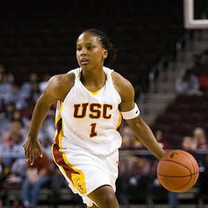 Camille L., Basketball Coach in Los Angeles