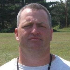 Aaron Sauter, Plainfield, IN Football Coach