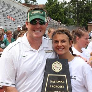 Adam N., Alexandria, VA Lacrosse Coach