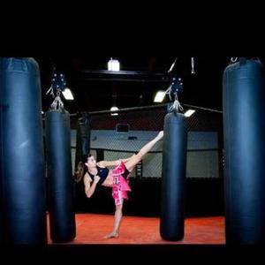 Kim A., Liverpool, NY Kickboxing Coach