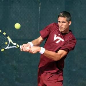 Marko L., Memphis, TN Tennis Coach