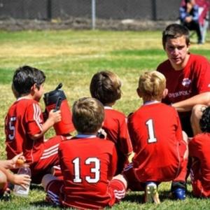Michael L., San Diego, CA Soccer Coach