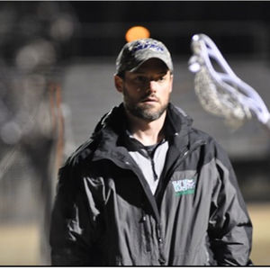 James L., Chevy Chase, MD Lacrosse Coach