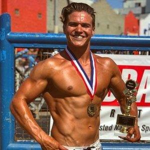 Tyler Studer, Fullerton, CA Fitness Coach