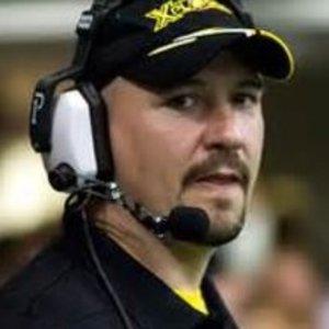 Michael Sparks, Charlotte, MI Football Coach