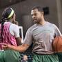 Devrinn P., Greensboro, NC Basketball Coach