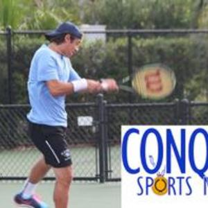 Guilherme F., Miami, FL Tennis Coach