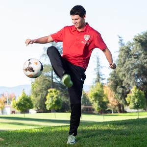 David L., Palo Alto, CA Soccer Coach