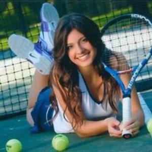 Amabel K., East Lansing, MI Tennis Coach
