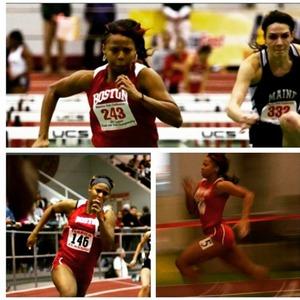 Catherine Milledge, Columbus, GA Track & Field Coach