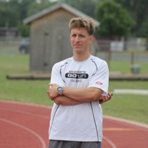 George P., Houston, TX Running Coach
