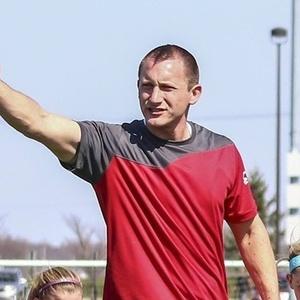 Kyle L., Woodhaven, MI Soccer Coach