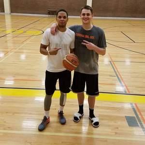 Steven L., Waddell, AZ Basketball Coach